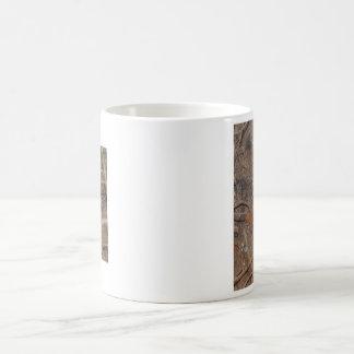 Squirrel, Squirrel Coffee Mug