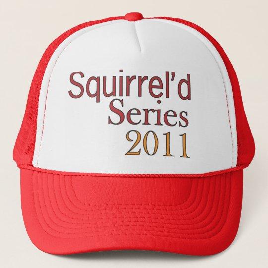 Squirrel'd Series 2011 Cap