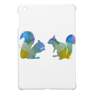 Squirrels iPad Mini Cover