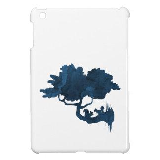 Squirrels iPad Mini Covers