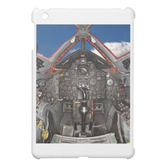 SR71 Blackbird Aircraft Cockpit iPad Mini Cover