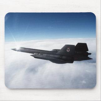 SR-71 Blackbird Mouse Mat