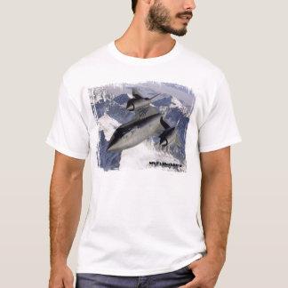 SR-71 Blackbird T-Shirt
