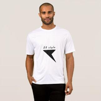 SR sport shirt L