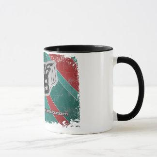 SRB Retro Mug