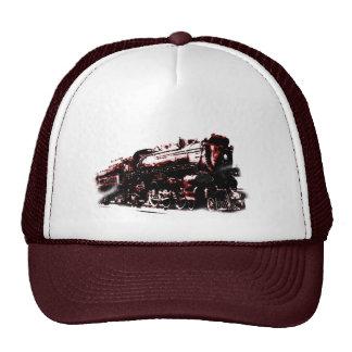 Sream Locomotive Hat