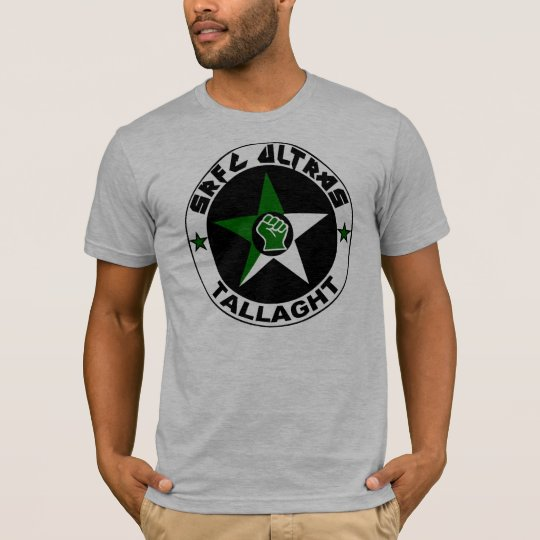 SRFC Ultras Tallaght T-Shirt