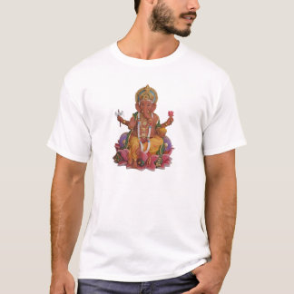 Sri Ganesha T-Shirt