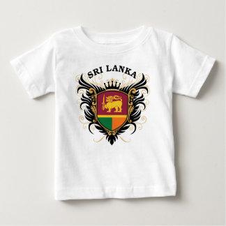 Sri Lanka Baby T-Shirt