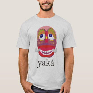 Sri Lankan Devil (YAKA) T-Shirt