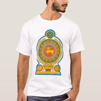 Sri Lankan national emblem T-Shirt