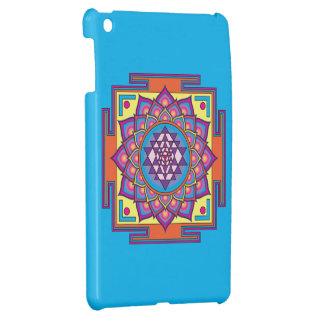 Sri Yantra Mandala Case For The iPad Mini