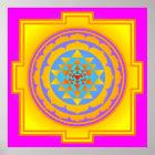 Sri Yantra Poster