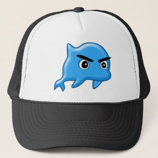 SRS Dolphin Hat