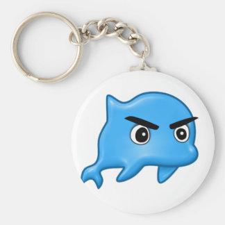 SRS Dolphin Keychain