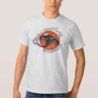 SS-161 Stingray Shirt