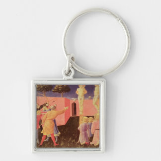 SS. Cosmas and Damian Key Ring