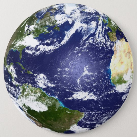 (SS)Earth Button