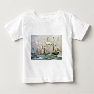 SS Great Britain 1845 Tshirt