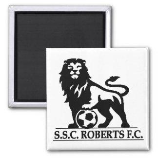 SSC ROBERTS FRIDGE MAGNET