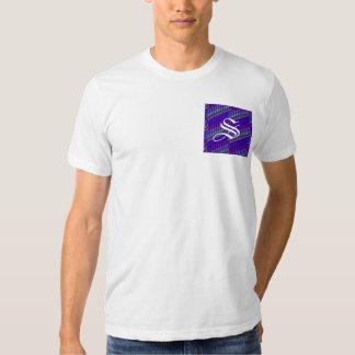 SSParade Divine Blues T-shirts