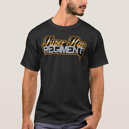 SSR Jersey Boy T-Shirt