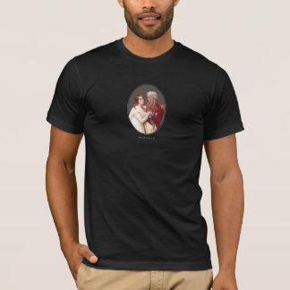 SSSM Cover Portrait Men's T-shirt