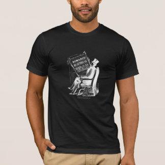 SSSM Regency Era Advert Men's T-Shirt