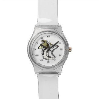 SSU Project Maywatch Watch