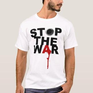 St0p The War T-Shirt