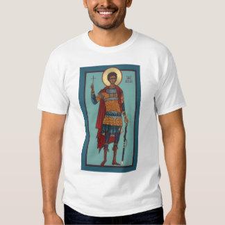 St. Alban T-shirts
