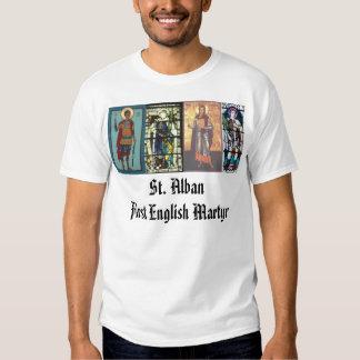 St. Alban Tees