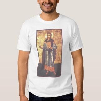 St Alban Tshirts