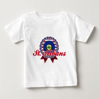 St. Albans, VT T-shirts