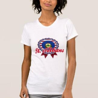 St. Albans, VT Shirt
