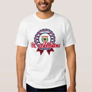 St. Albans, WV T-shirt