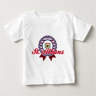 St. Albans, WV T Shirt