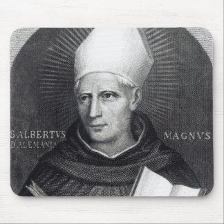 St Albertus Magnus, 1851 Mouse Pad
