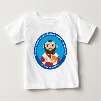 St. Ambrose of Milan Baby T-Shirt