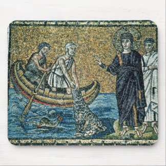 St. Andrew and St. Peter Mouse Mat