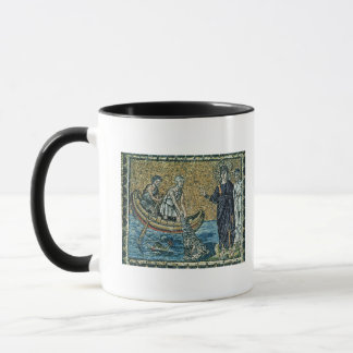 St. Andrew and St. Peter Mug
