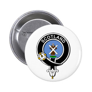 St. Andrew Crest Buttons