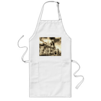 St Andrews Church Hornchurch Vintage Long Apron