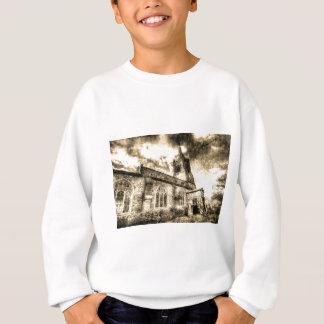 St Andrews Church Hornchurch Vintage Sweatshirt