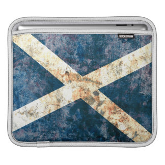 St. Andrew's Cross iPad Sleeve