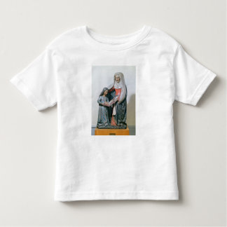 St. Anne and the Virgin, 1500-30 Toddler T-Shirt