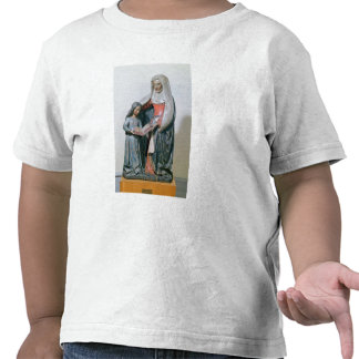 St. Anne and the Virgin, 1500-30 Tee Shirts