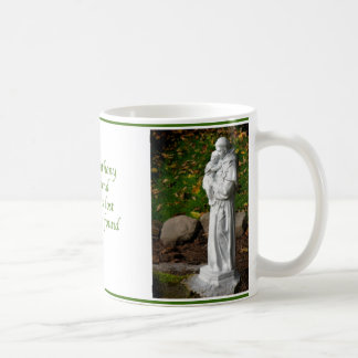 St. Anthony Coffee Mug