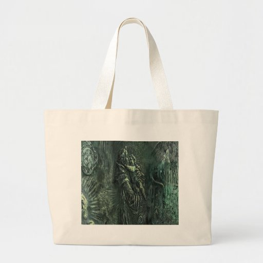 St. Anthony Lost & Found Canvas Bags