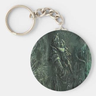 St. Anthony Lost & Found Key Ring